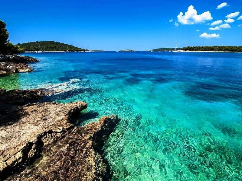 Image result for hrvatska obala